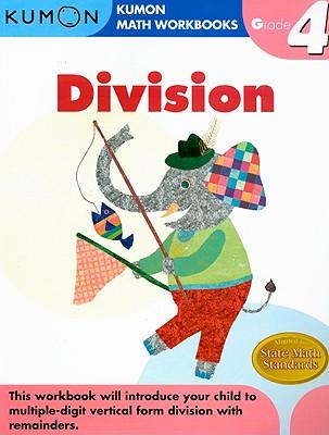 Kumon, Division